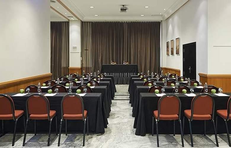 Meliá María Pita - Conference - 38