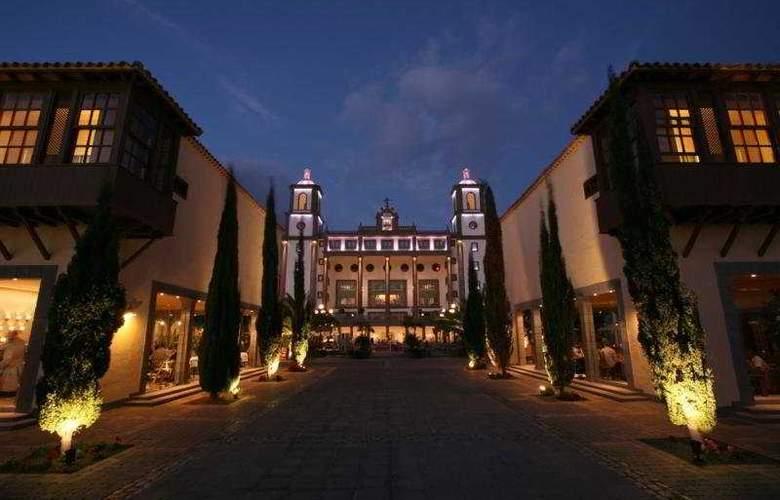 Lopesan Villa Del Conde Resort - Hotel - 0