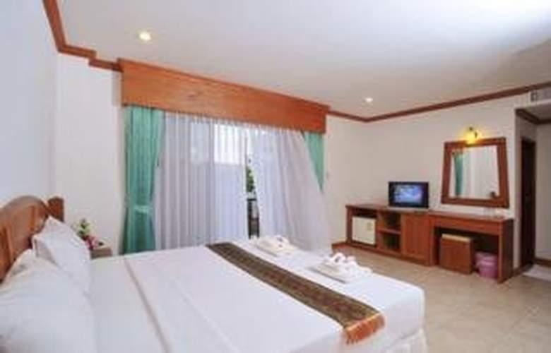Baan Suay Hotel - Room - 6