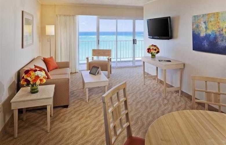 Best Western  Plus Condado Palm Inn & Suites - Hotel - 20