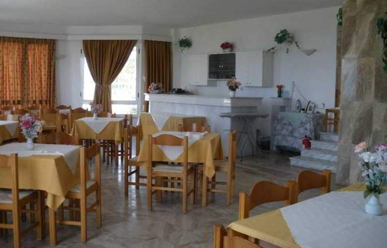Anna - Restaurant - 10