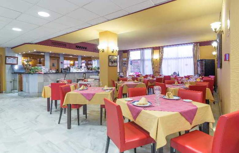 Bellavista Sevilla - Restaurant - 39