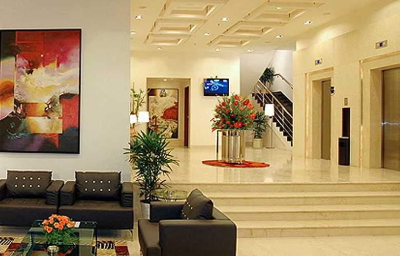 Fortune Inn Sree Kanya - Hotel - 0