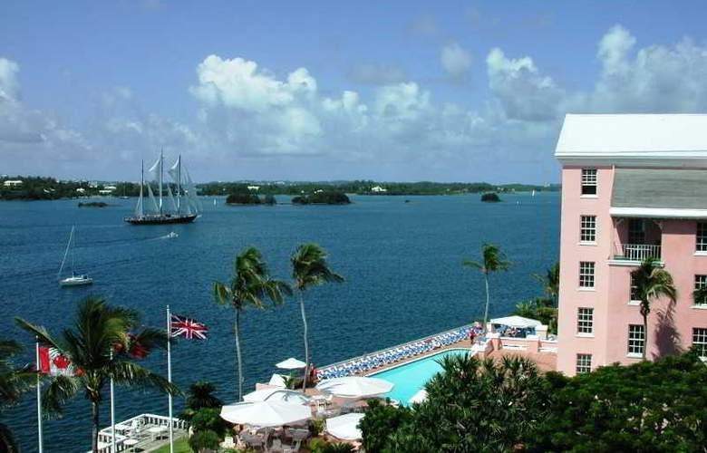 Hamilton Princess & Beach Club - Hotel - 7