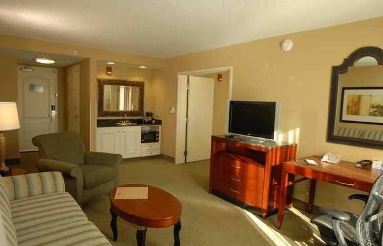 Hilton Garden Inn Charlottesville - Hotel - 5