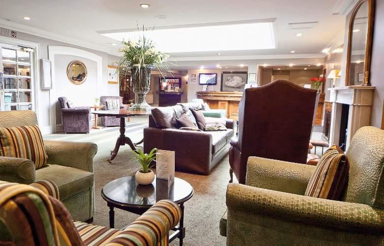 Macdonald The Swan's Nest Hotel - General - 0