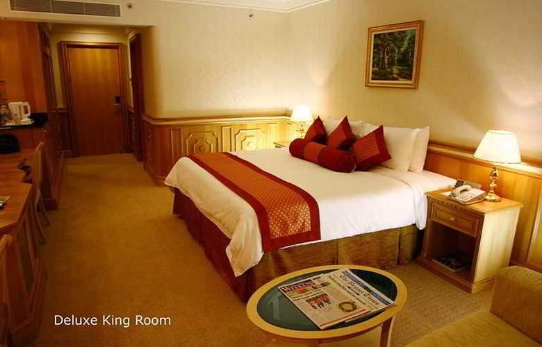The Rizqun International Hotel, Brunei - Room - 2