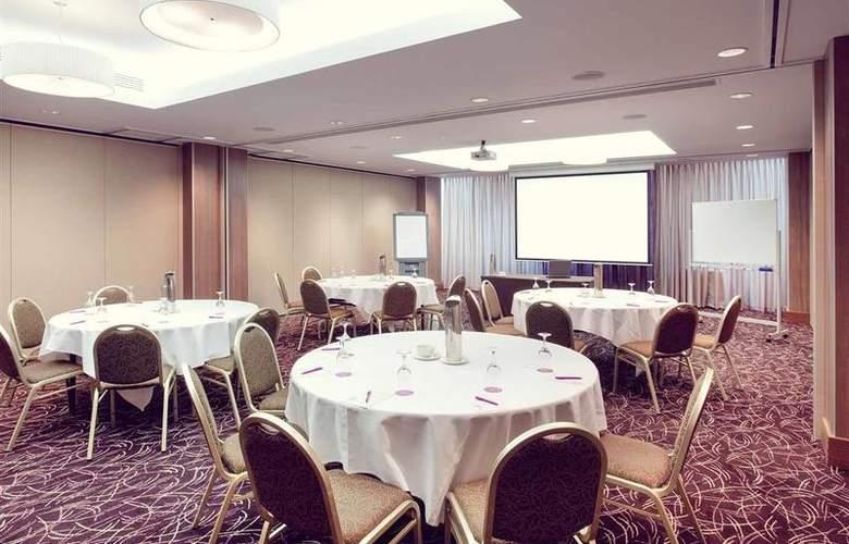 Mercure Hotel Perth - Conference - 80