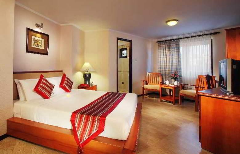 Saigon Mui Ne Resort - Room - 12