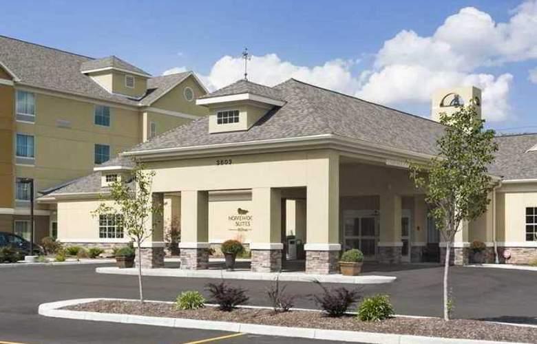 Homewood Binghamton/Vestal - Hotel - 0