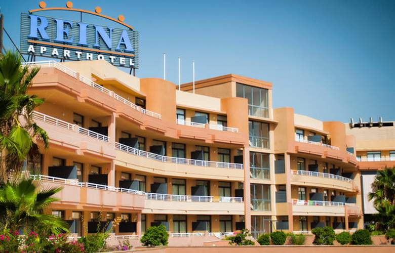 Advise Hotels Reina - Hotel - 11