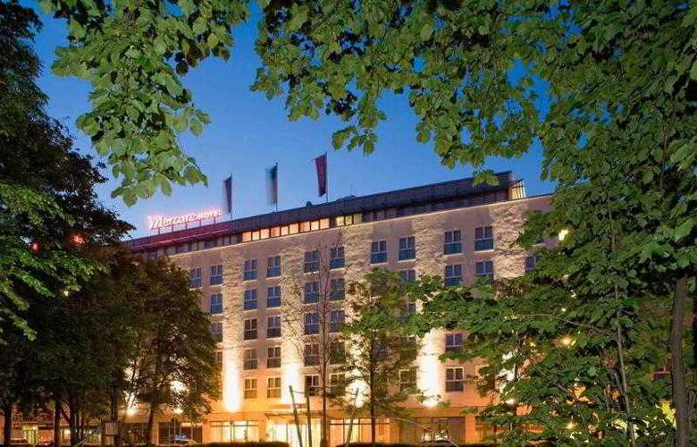 Mercure Hannover Mitte - Hotel - 22