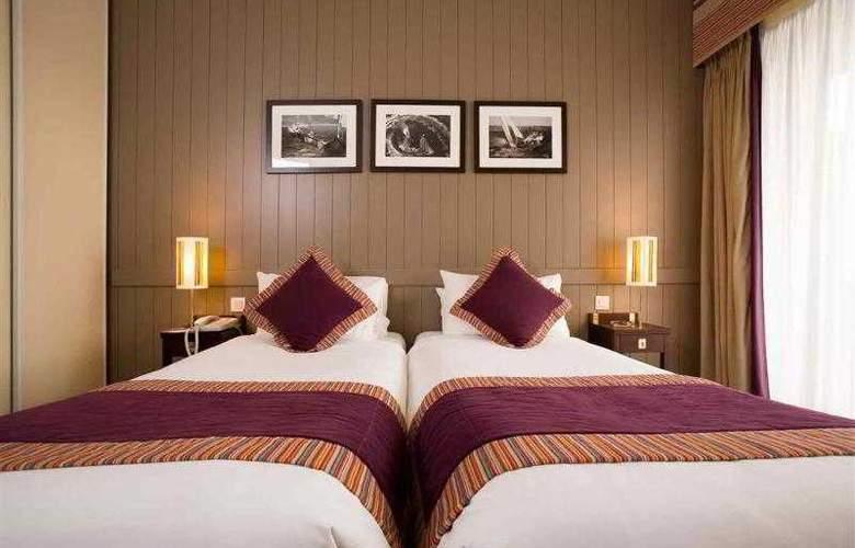 Mercure Deauville Centro - Hotel - 3