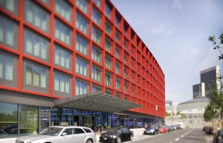 Mövenpick Frankfurt City - Hotel - 0