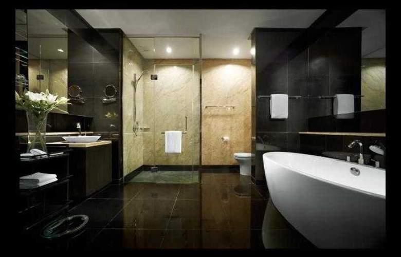 E&O Residence Kuala Lumpur - Room - 9