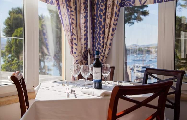 Vistamar by Pierre & Vacances - Restaurant - 23
