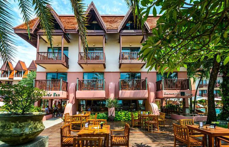 Seaview Patong - Bar - 30