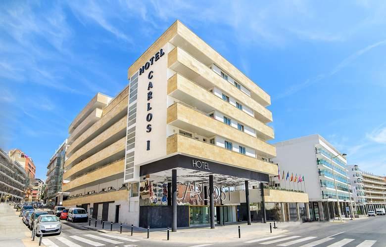 Carlos I - Hotel - 0