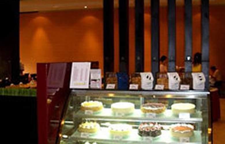 Tanahmas The Sibu Hotel - Restaurant - 3