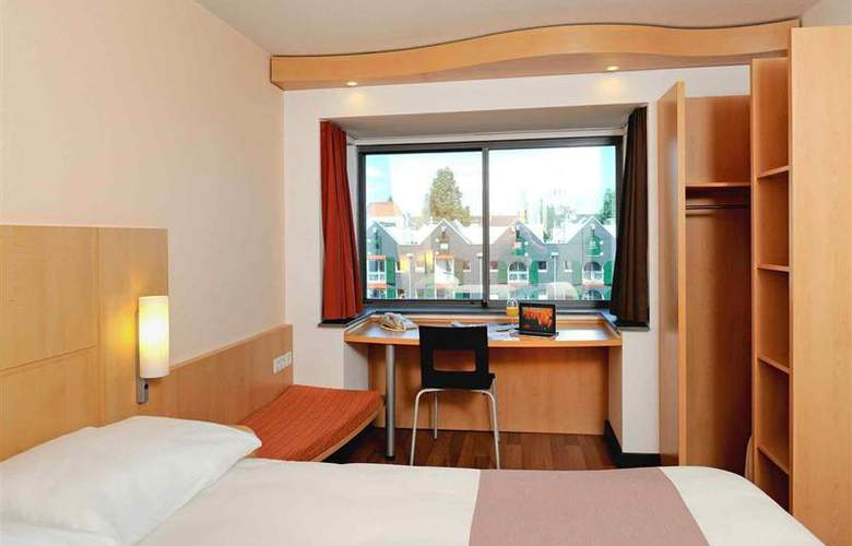 Ibis Amsterdam City Stopera - Room - 6