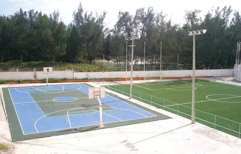 Dona Juana Cecilia Miramar - Sport - 2