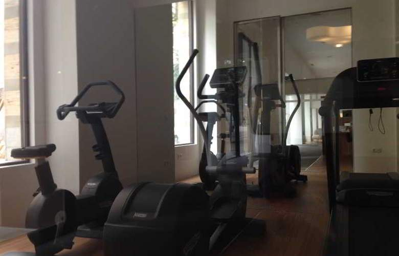 Granada Five Senses Rooms & Suites - Sport - 5