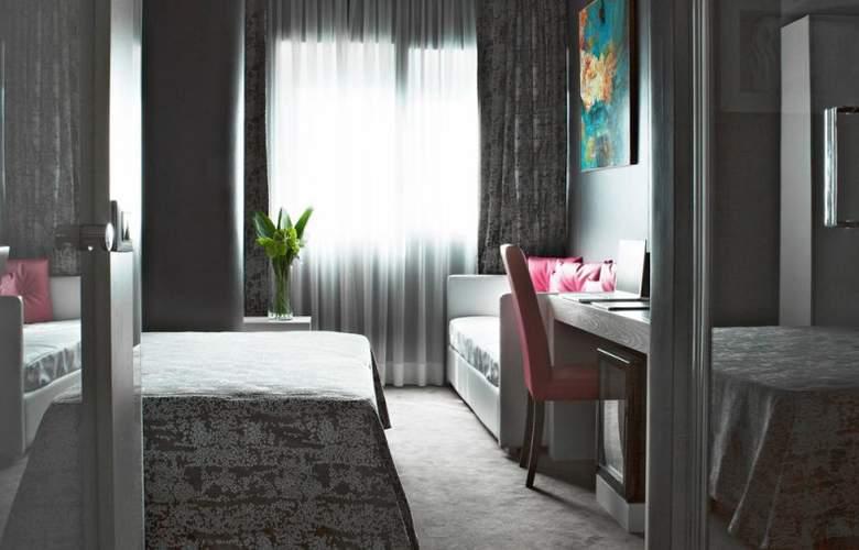 Smart Hotel Rome - Room - 14