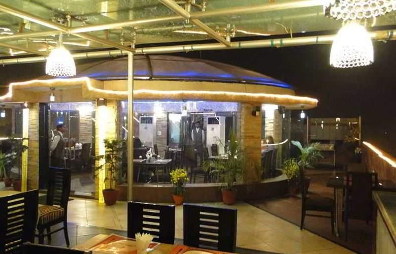 Crystal Inn - Restaurant - 12