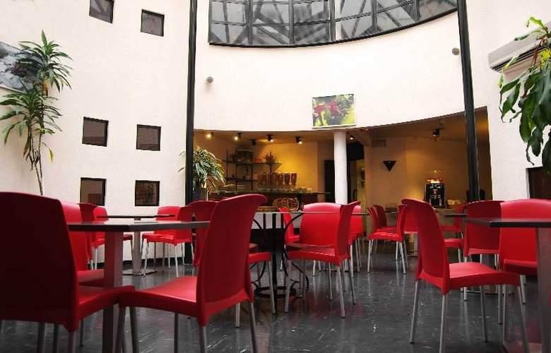 Apparthotel Victoria Garden Bordeaux - Bar - 2