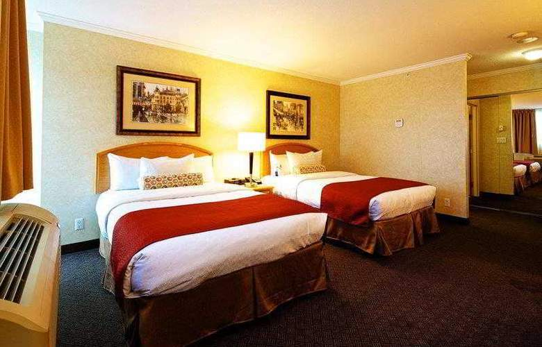 Best Western Downtown Vancouver - Hotel - 19