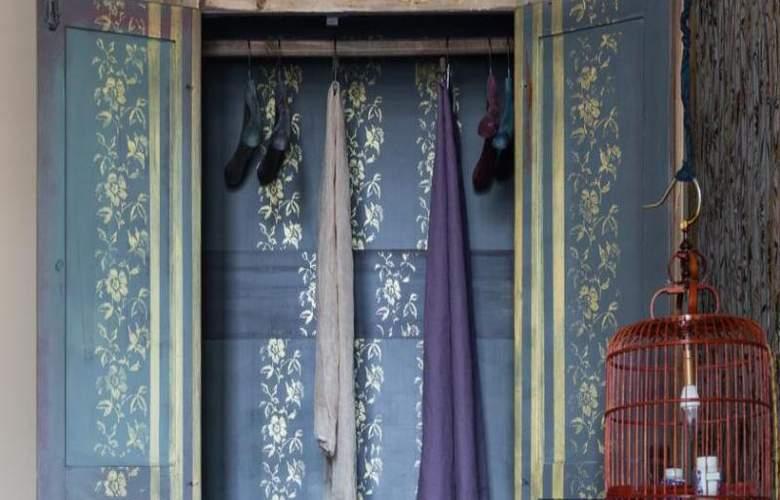 Rodo Fashion Delight - Room - 9