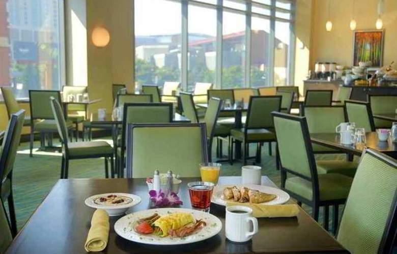 Hilton Garden Inn Atlanta Downtown - Hotel - 13