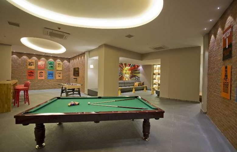 Barut Hotels Hemera - Sport - 24