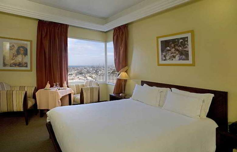 Atlas Almohades Casablanca - Room - 2