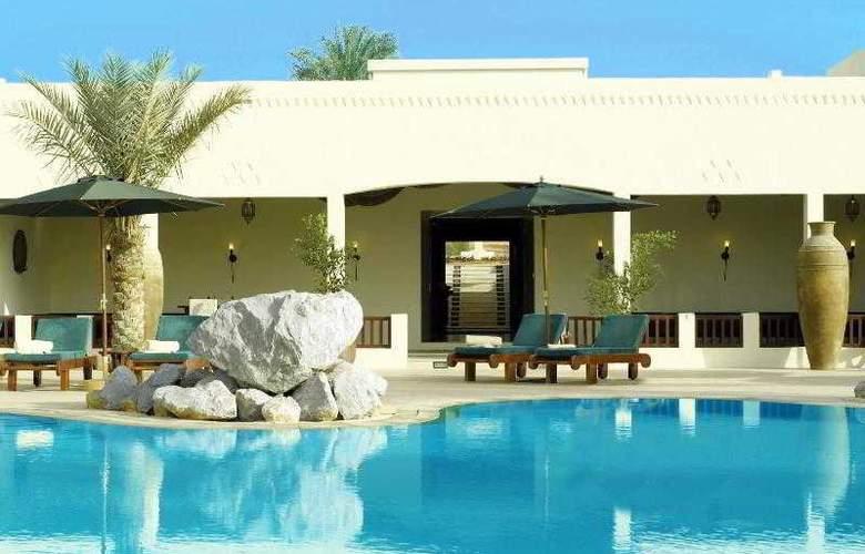 Al Maha Desert - Hotel - 19