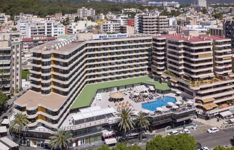 Melia Palma Marina - Hotel - 10