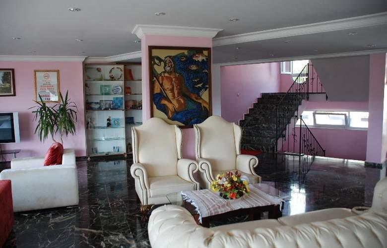 Calamie Hotel - General - 1