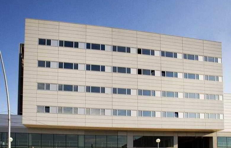 Eurostars Executive - Hotel - 0