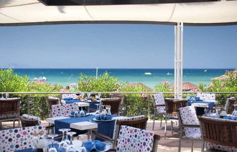 Hotel Ephesia - Restaurant - 12