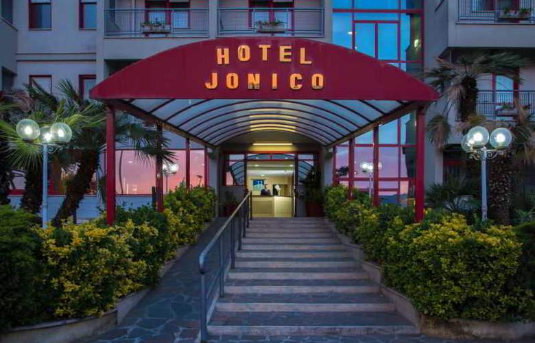 Jonico - Hotel - 4