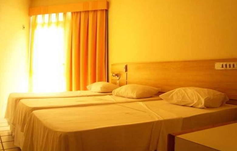 Meps Executive Hotel - Room - 5