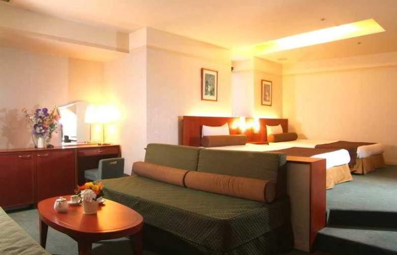 Chisun Grand Sapporo - Hotel - 2