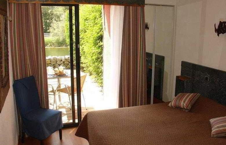 Best Western Du Casino Le Phoebus - Hotel - 15