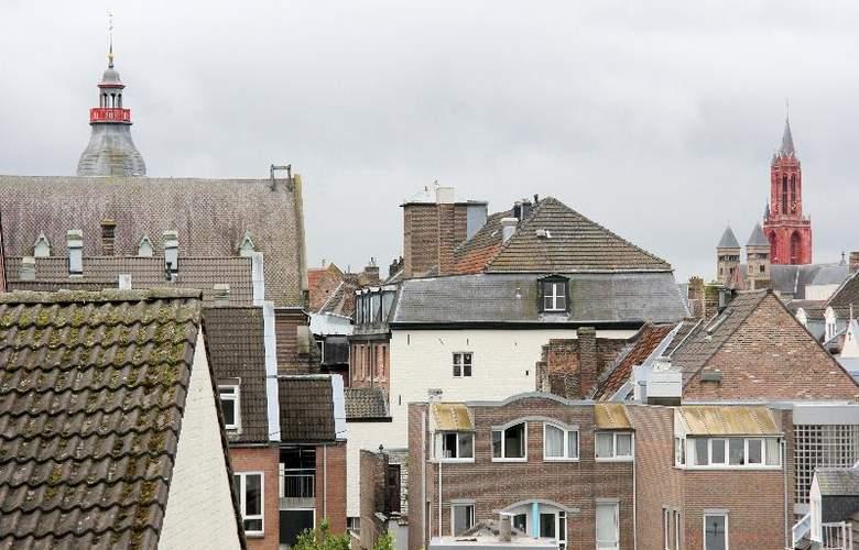 Bastion Maastricht - Hotel - 3