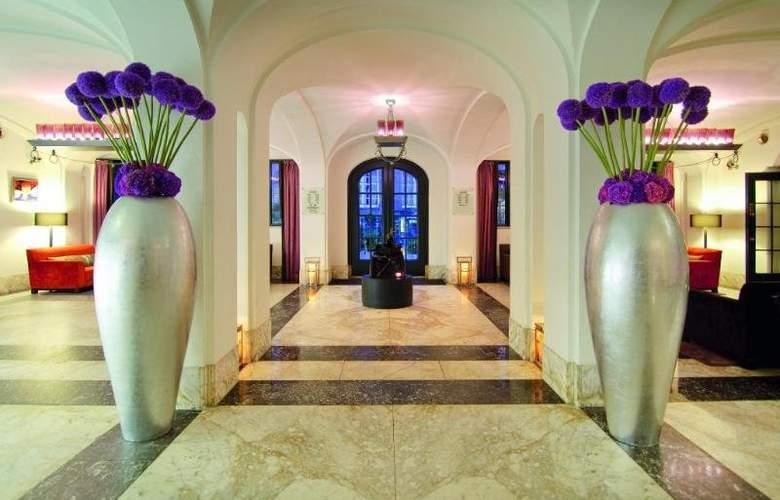 Sofitel Legend The Grand Amsterdam - Hotel - 27