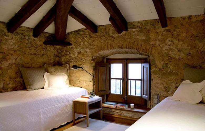 Can Mora de Dalt - Room - 9