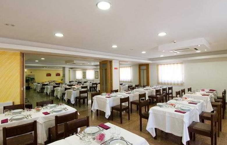 Coraçao de Fatima  - Restaurant - 7