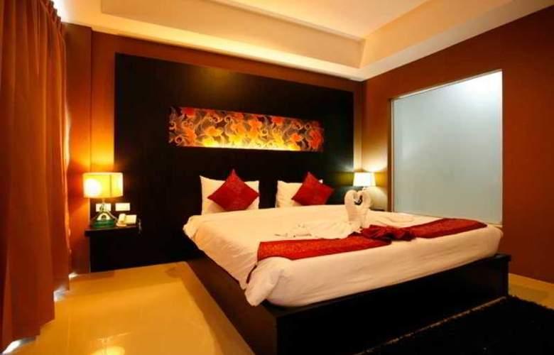 7 Q Hotel - Room - 5