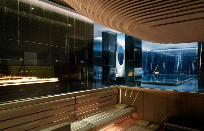 Corinthia Hotel London - Sport - 13