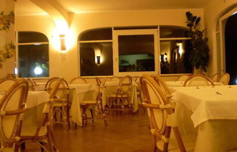 Belvedere Sperlonga - Restaurant - 4